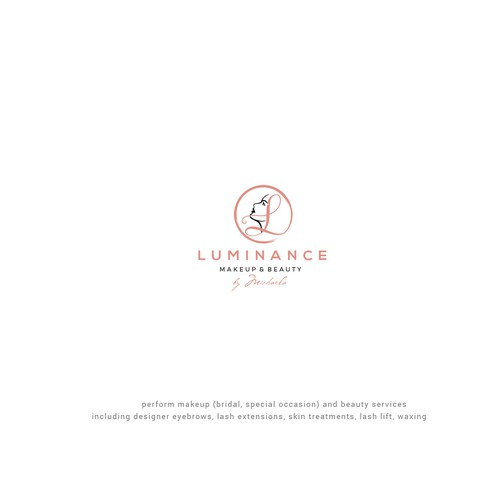 luminance makeup beauty