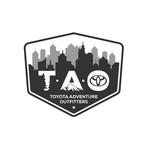 TAO Logo designs