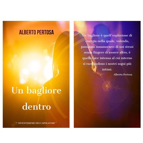 copertina ebook per giovane autore