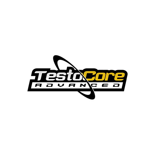 Help TestoCore Advanced with a new logo