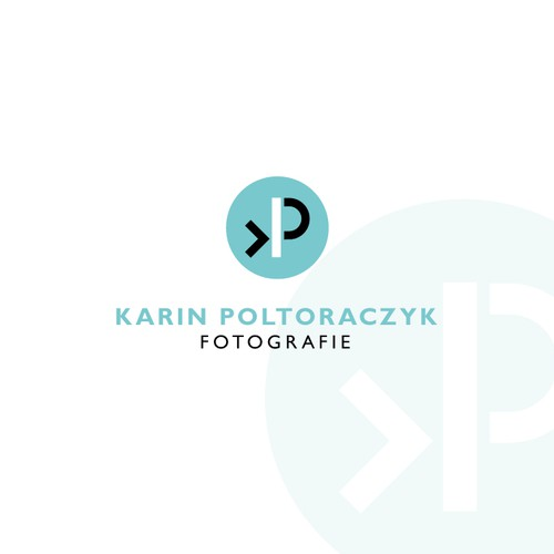 Modern Logo/Icon for Photographer