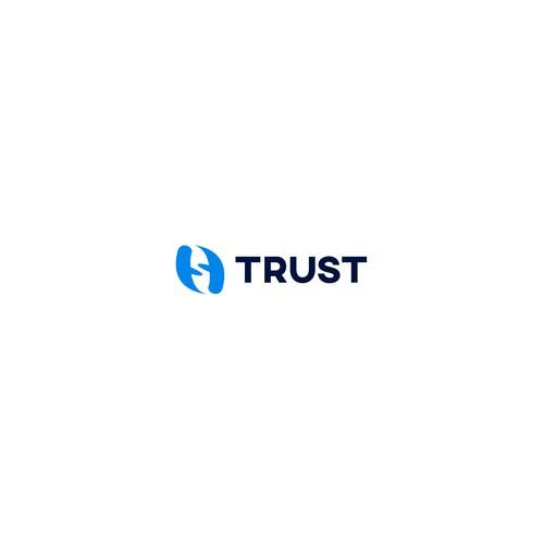 lettet T trush logo
