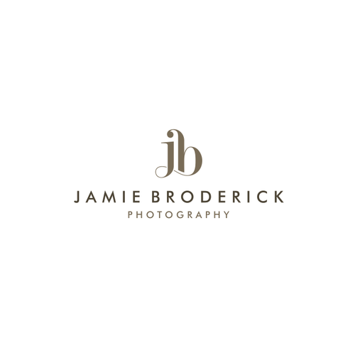 Create a country chic  logo for a Photographer