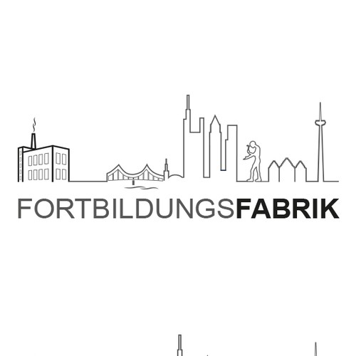 Logo for factory