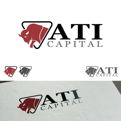"Logo for ""ATI CAPITAL"""