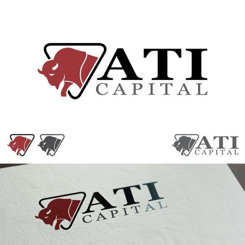 "Logo for ""ATI CAPITAL"""