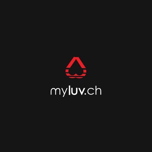 Start-Up logo for an online shop