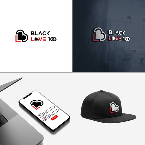 black love 100