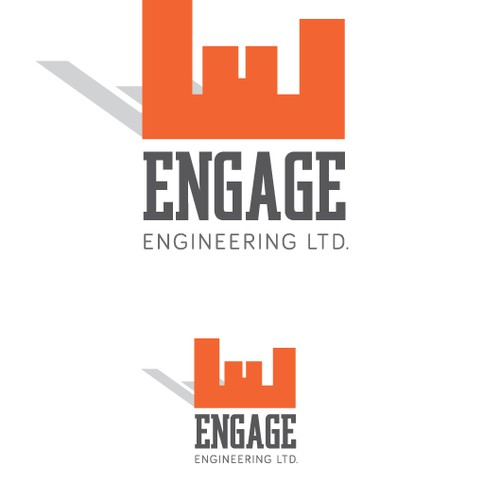 Engage Engineering logo