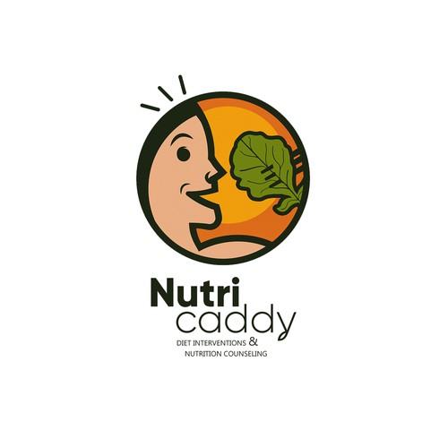 Nutri caddy logo