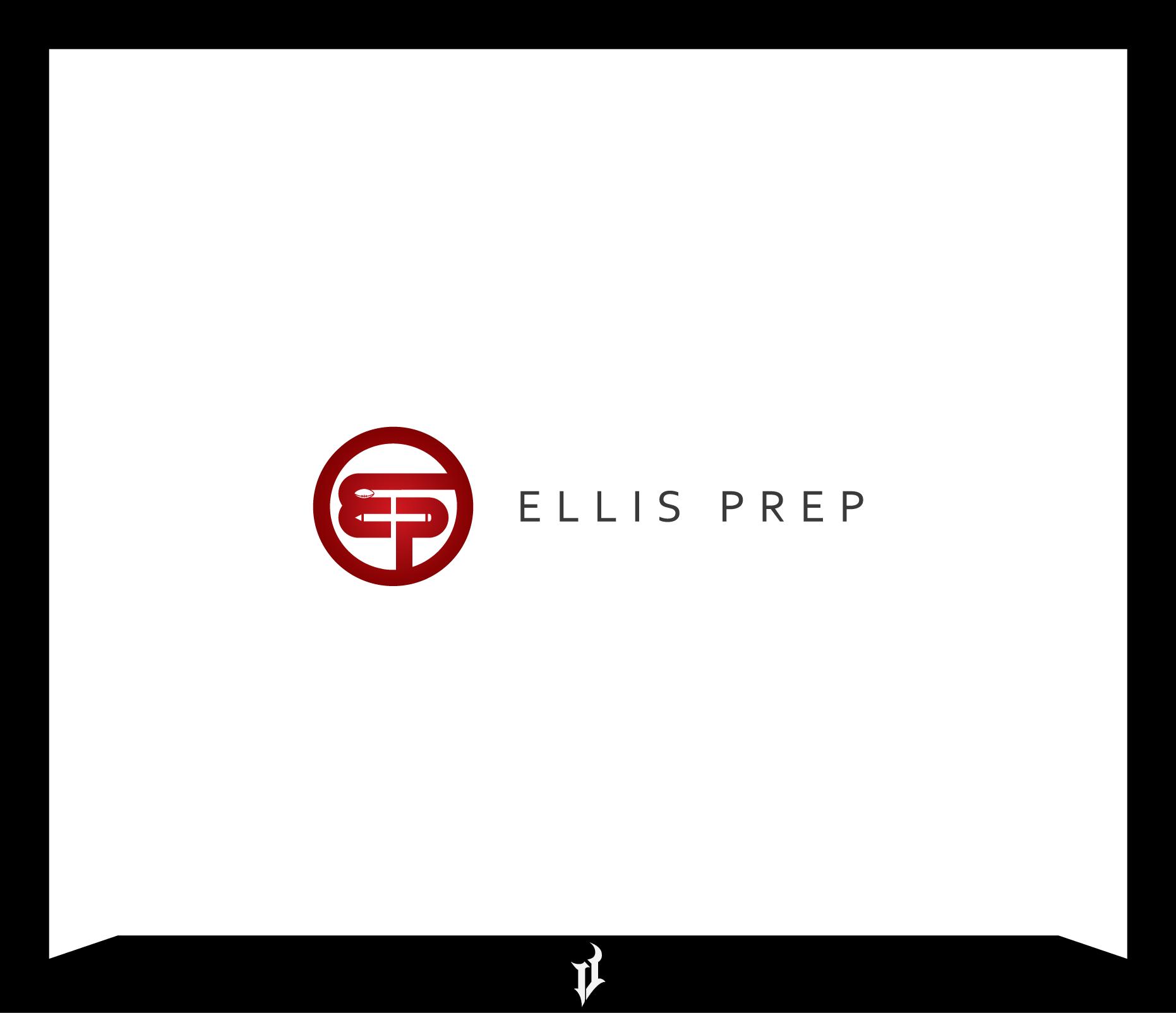 Help Ellis Prep with a new logo