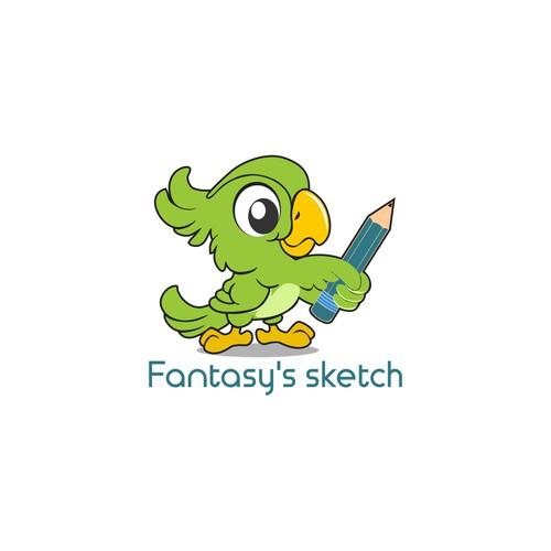 Fantasy Sketch's