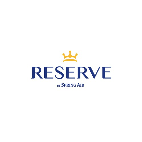 RESERVE by Spring Air Logo
