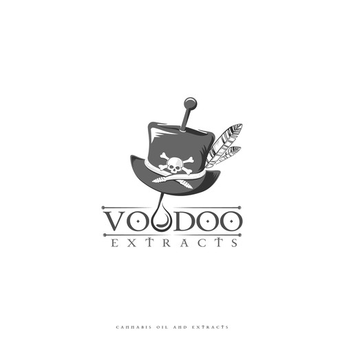 Voodoo Extracts