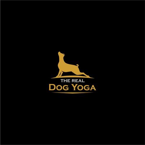 The Real Dog Yoga