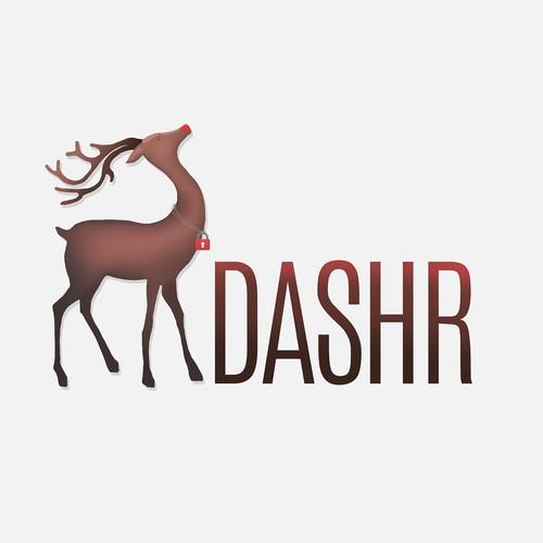 Dash logo concept