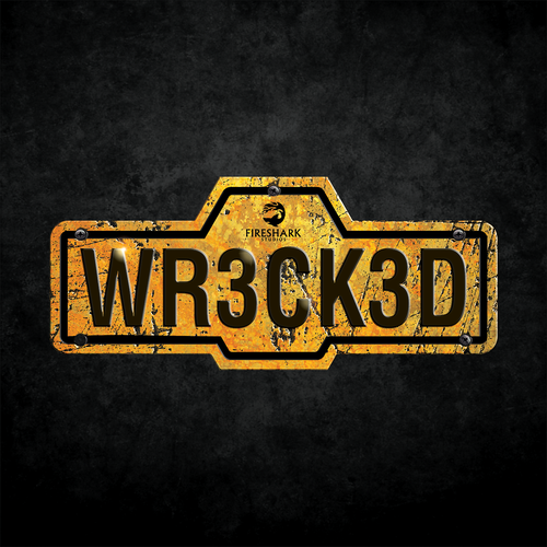 Wrecked - Fireshark studios