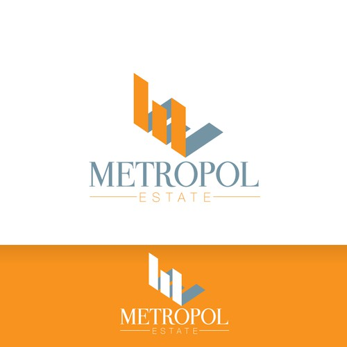 Create a professional looking logo for a Tokyo based real estate company