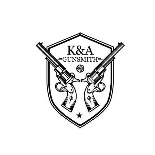 gunsmith batch logo