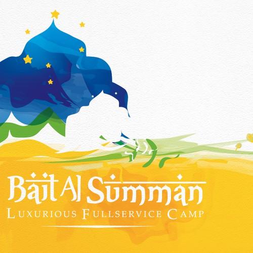 *Prize Guaranteed* logo for Bait Al Summan