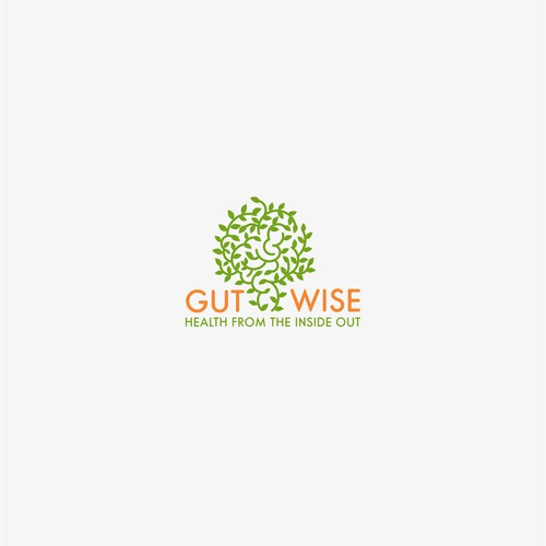 Logo that reflects personality as a Nutritional Therapist