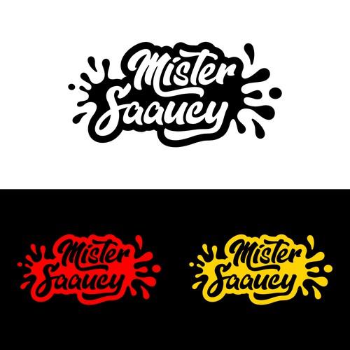 mister saaucy logo