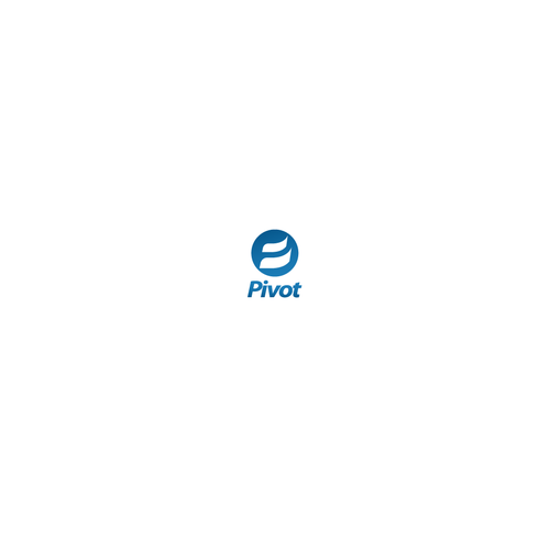 Pivot Logo Contest Finalist