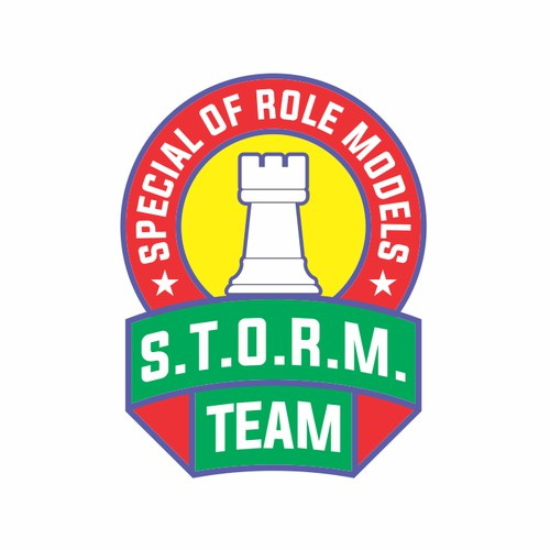 S.T.O.R.M. TEAM