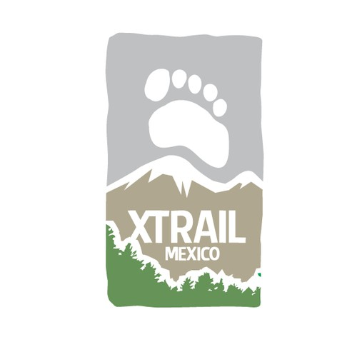 Xtrail is still looking for a winning LOGO!!
