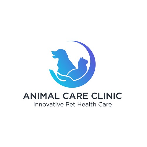 Logo for Animal Care Clinic