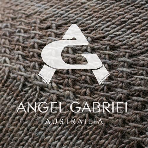 Create the next logo for Angel Gabriel