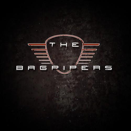 Logo per gruppo rock
