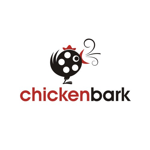 New logo wanted for Chickenbark