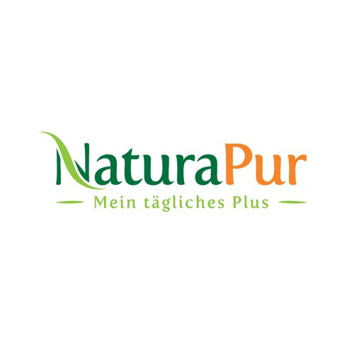 Logo for NaturaPur