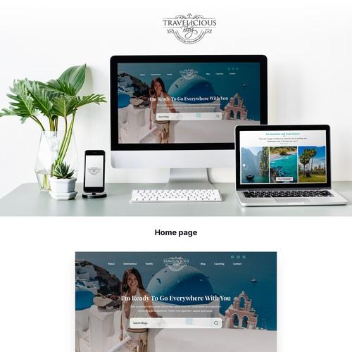 Travelicious Blog