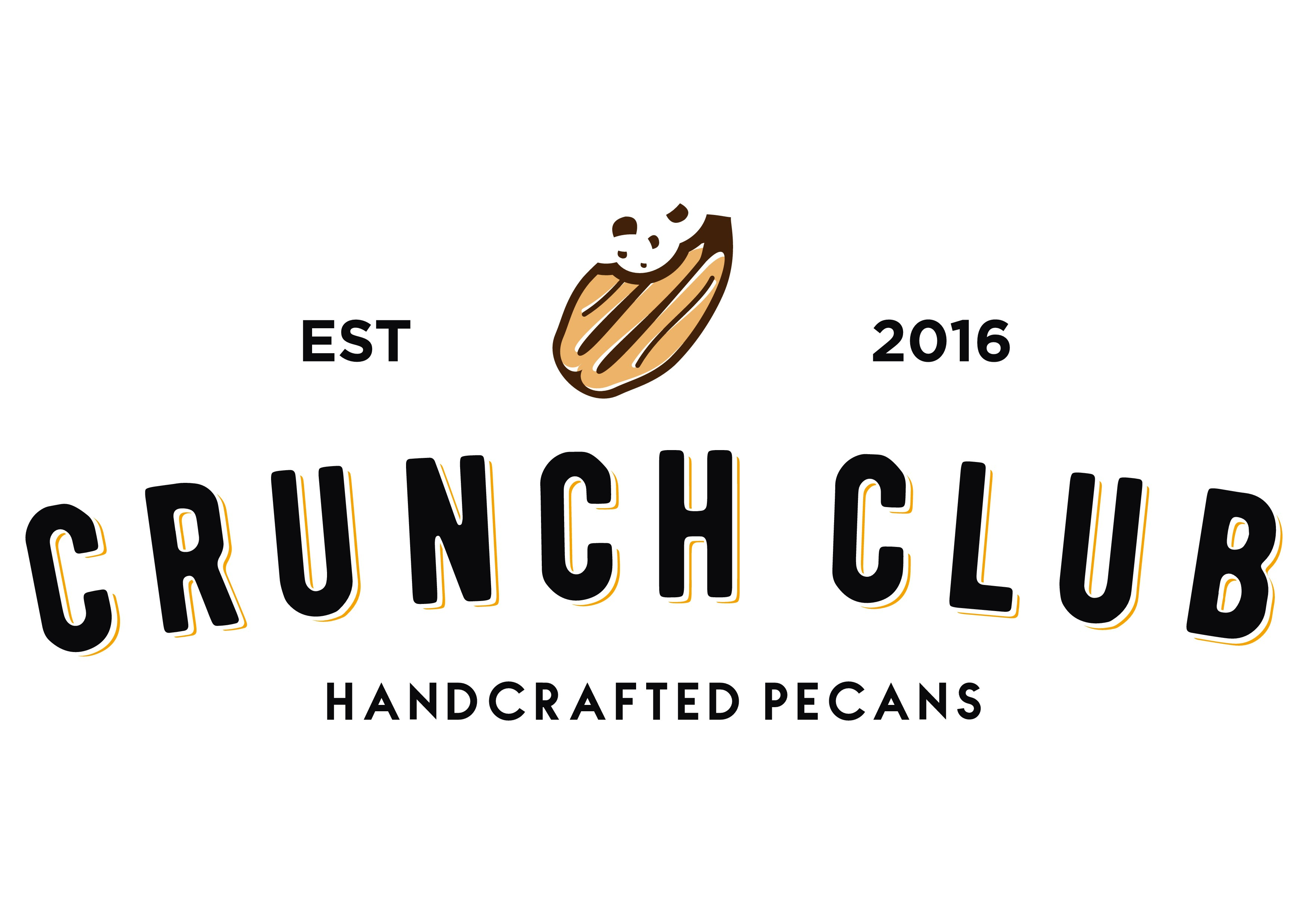 Be a part of the club and create a fun and modern logo & website for a gourmet pecan company