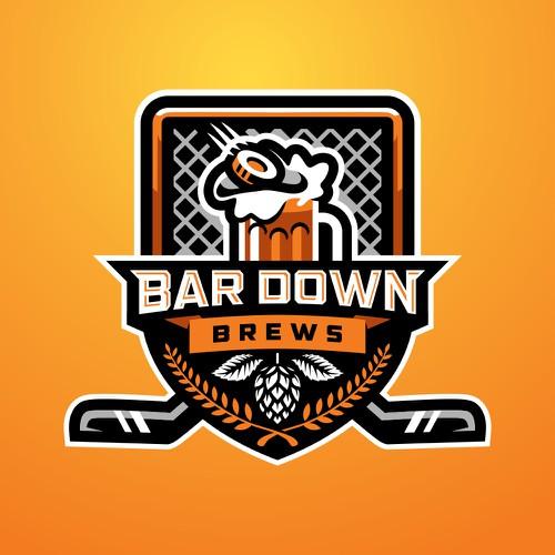 Bar Down Brews
