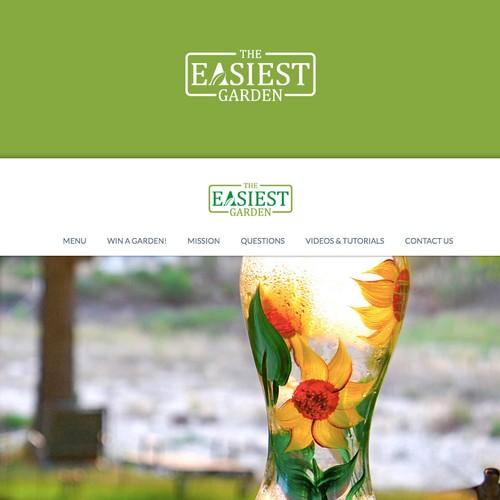 the easiest garden