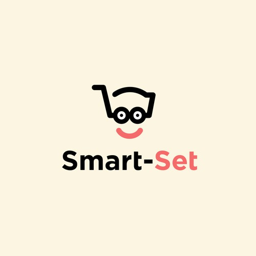 Create the logo for my start-up! // Smart-Set