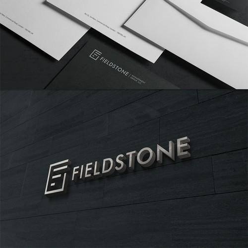 Fieldstone logo concept