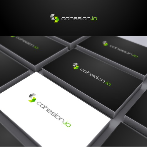 Create logo for modern web 2.0 development/design company