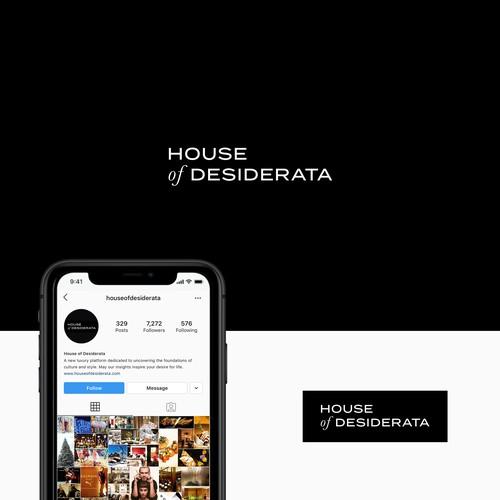House of Desiderata