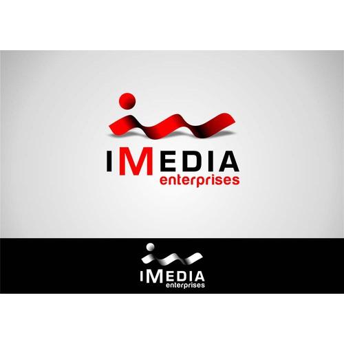 Create the next logo for iMedia Enterprises
