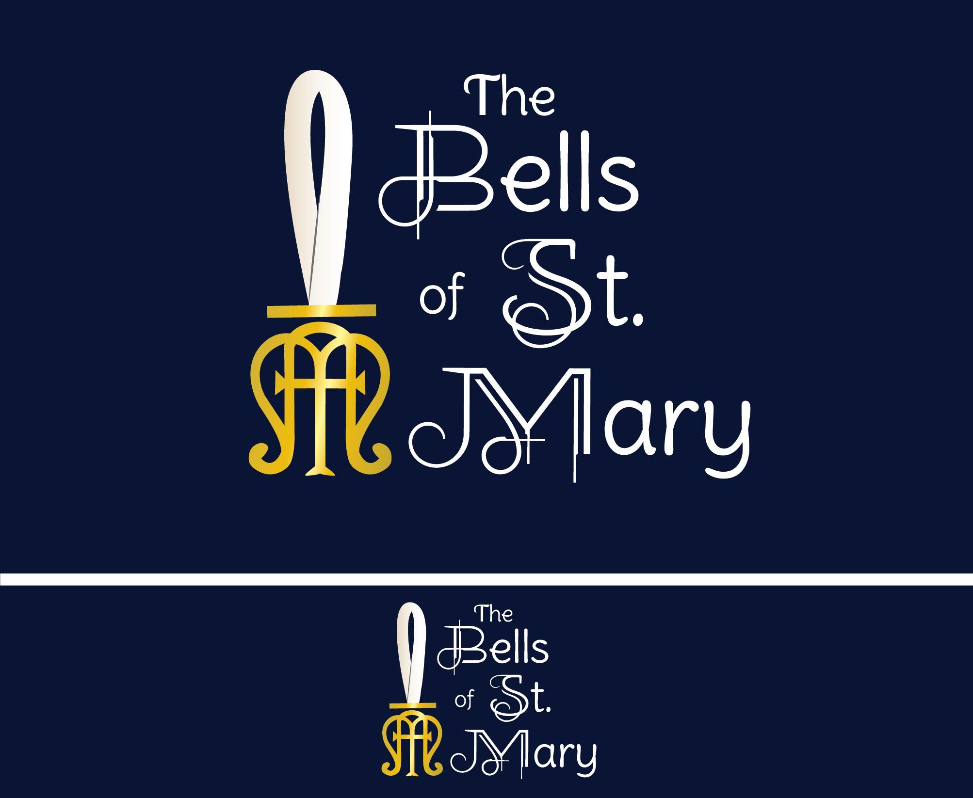 Create a new logo for The Bells of St. Mary, an English handbell choir