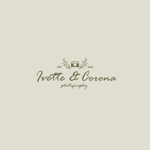 Ivette and Corona photography