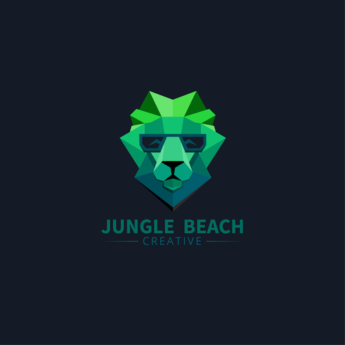Jungle Beach Creative
