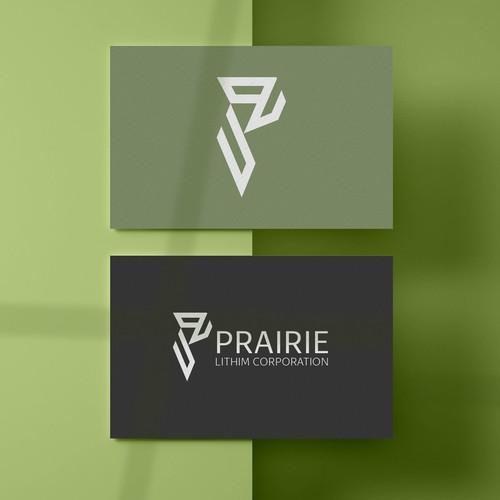 """Logo for """"Prairie"""""""