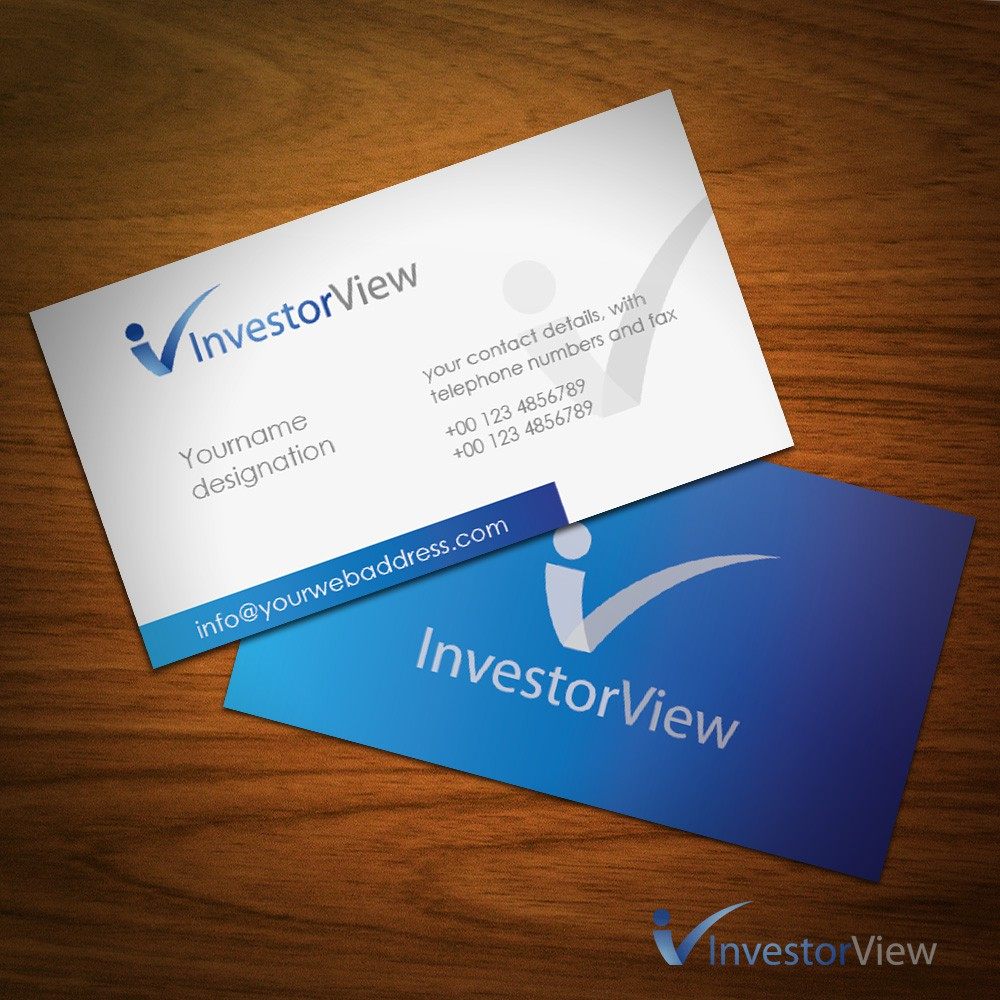 logo for InvestorView
