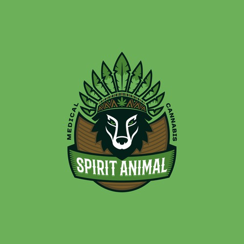 Logo for Spirit Animal