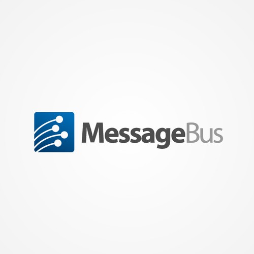 Message Bus needs a new Logo Design